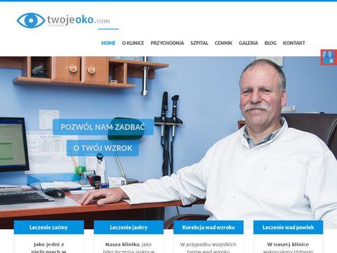 Http://twojeoko.com