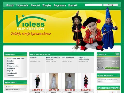 Violess.pl
