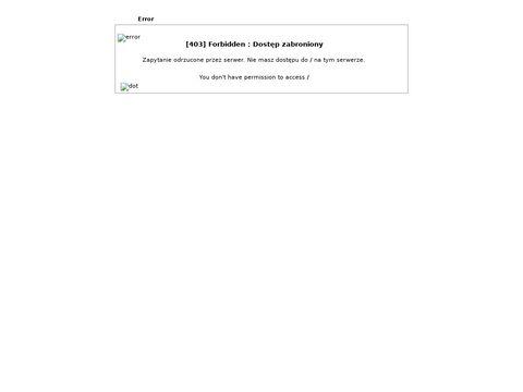 Wynajem przyczep kempingowych Warszawa