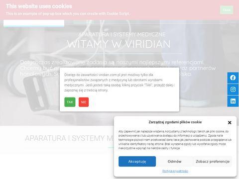 Kardiomonitory, defibrylatory. Aparatura medyczna,