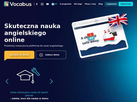 Www.vocabus.pl