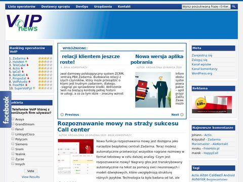 VoIP News
