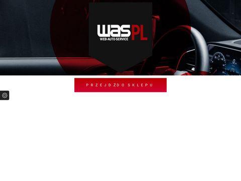Tłumiki i układy wydechowe w webautoservice.pl