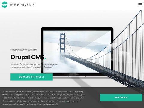 Webmode