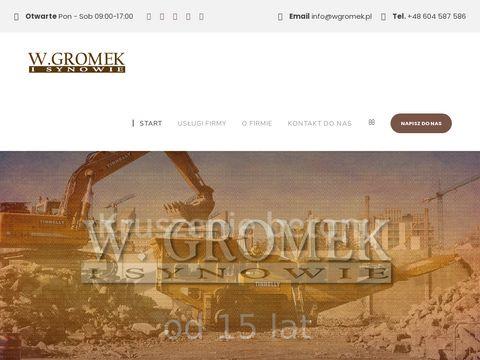 Wyw贸z z艂omu Warszawa