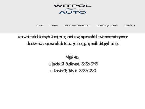 Hyundai Rybnik
