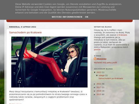 WOJTAL-TRANS przeprowadzki mieszkań małopolska