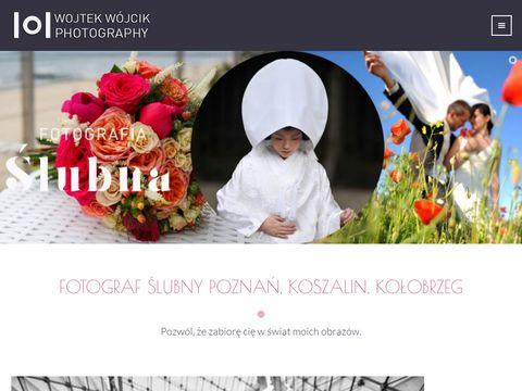 Fotografia 艣lubna i reklamowa Pozna艅, Koszalin, S艂upsk