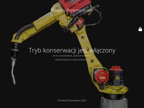 CoBoty dla firm - workbot.pl