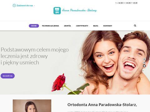 Dobry ortodonta - Wroclaw-Ortodonta.pl