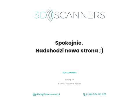 Www.3dscanners.pl