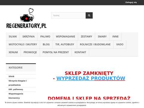 Internetowy Sklep Motoryzacyjny 4KÓ�KA.pl - alufel