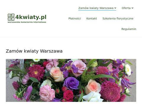 kwiaty, kwiaciarnia, dostawa kwiatów, kwiaty dla firm