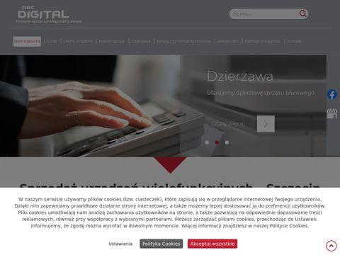 ABC Digital serwis niszczarki szczecin