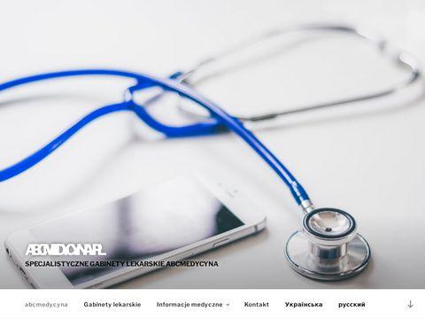 ABC Medycyna Pracy Filipiak