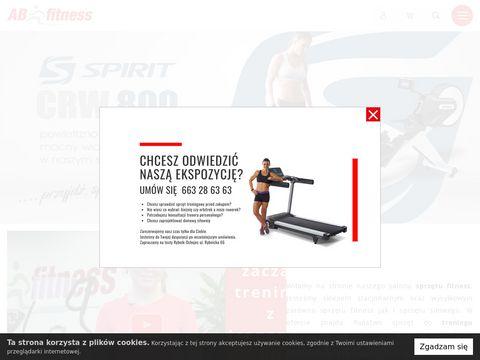AB Fitness orbitrek