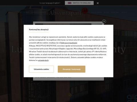 Apartament Wroclaw
