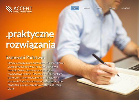 Biuro Rachunkowe ACCENT Wrocław