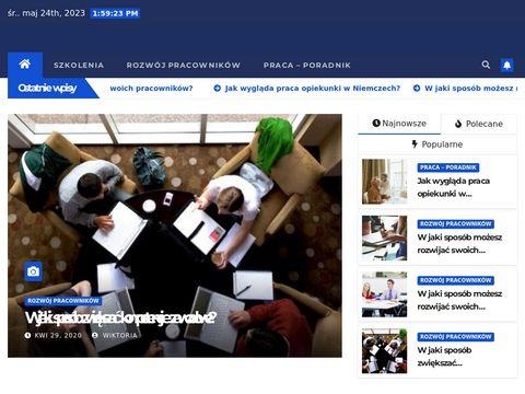 Adgar Ochota ośrodki szkoleniowe Warszawa