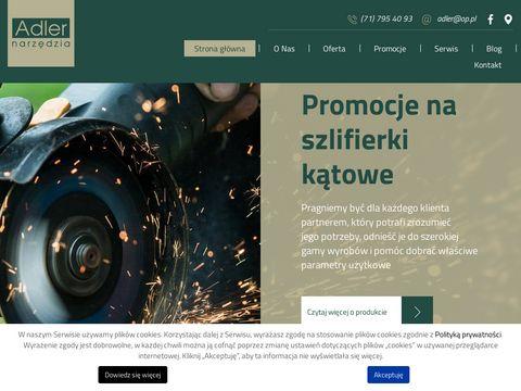 Adler-narzedzia.pl