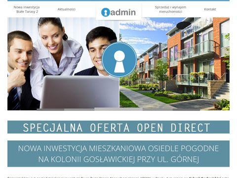 Lokale do wynajęcia Opole – Wynajem sal szkoleniowych - ADMIN