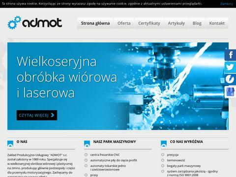 Admot.com.pl