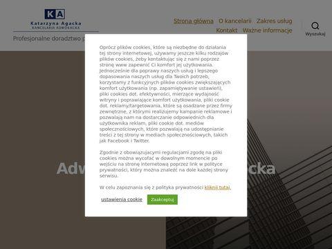 Kanclaria adwokacka Katowice