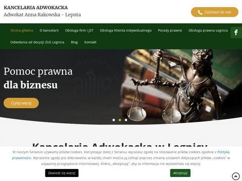 Www.adwokat-arl.com