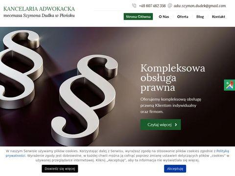 Adwokat-plonsk.pl