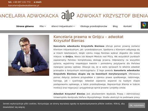 Adwokatbienias.pl