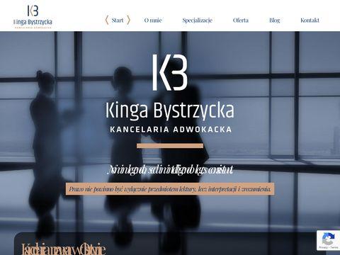 Www.adwokatbystrzycka.pl