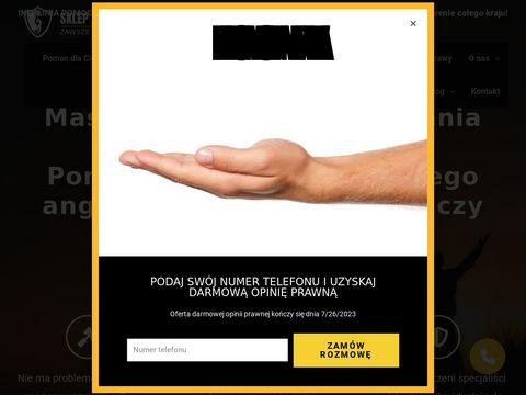 Reprywatyzacja Warszawa