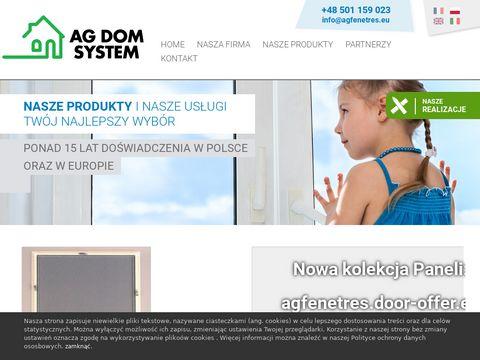 Www.agdomsystem.pl