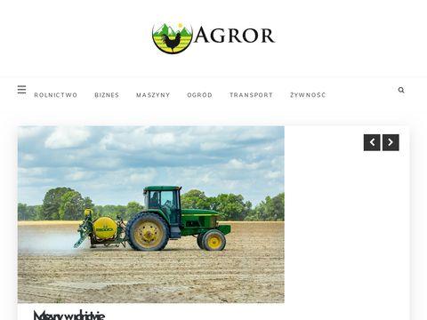 Agror - portal rolniczy