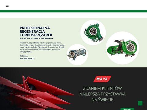 Agrotechnika-Brudz : systemy tnace dla rolnictwa, no偶e, cz臋sci zamienne, 艂a艅cuchy, filtry. Przedstawiciel firm Geringhoff, Schumacher, Flexon, MWS, Fleetguard