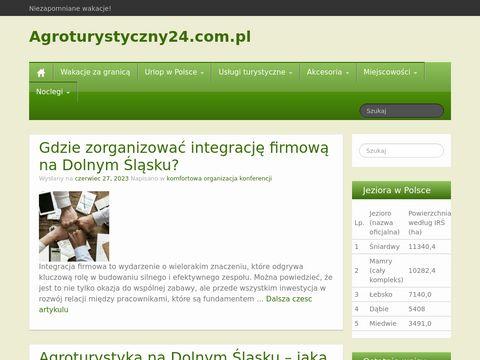 Agroturystyczny24.com.pl