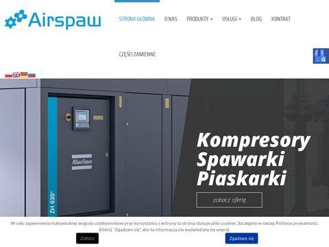 Airspaw.pl