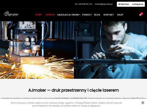 Ajmaker.pl