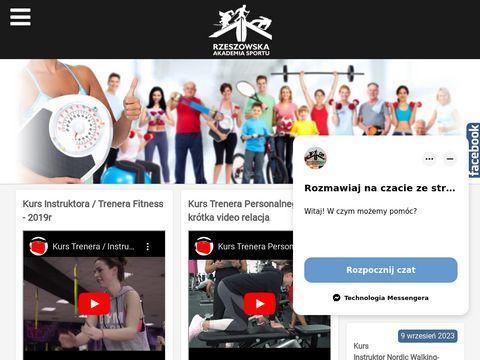 Rzeszowska Akademia Sportu