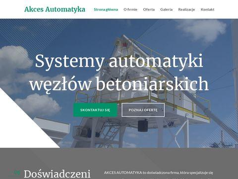 Systemy automatyki