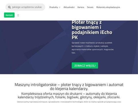 Akonda.pl – najlepsze bigówki i foliarki