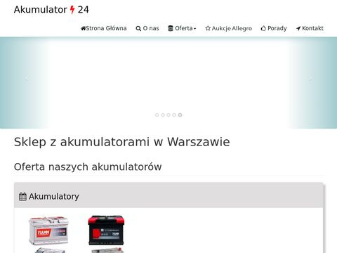 Akumulator24