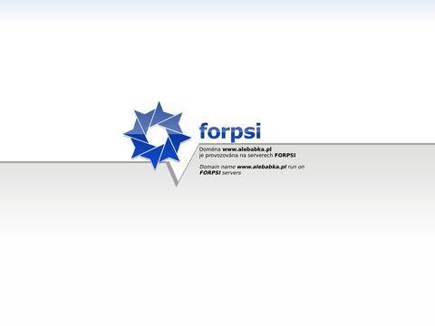 aleBabka.pl- Darmowe aukcje internetowe.