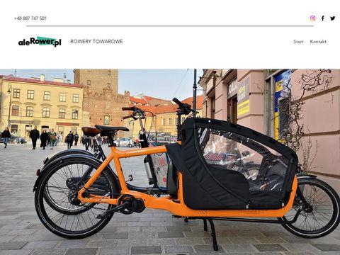 Serwis rowerowy Warszawa