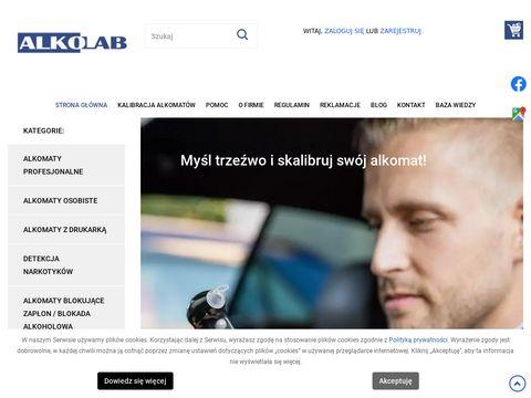 Www.alkolab.pl