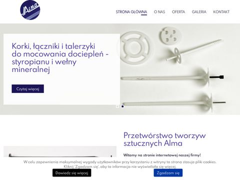 Almabydgoszcz.com