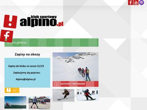 ALPINO KLUB SPORTOWY
