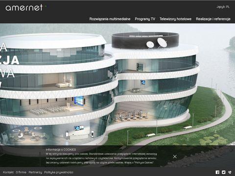 Telewizory Philips LED - amernet.tv