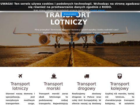 Transport lotniczy może być ekonomiczny