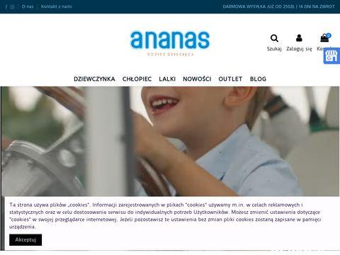 Ananaskids.pl